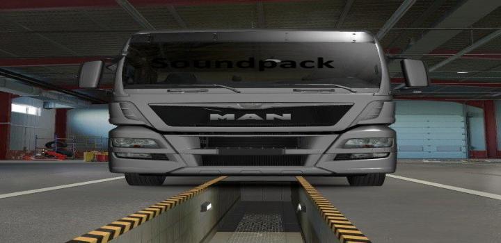 Photo of ETS2 – Scs Truck Sounds Reworked Megapack V1 (1.37.x)