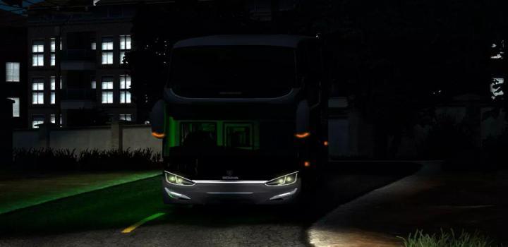Photo of ETS2 – Sr2 Xdd Bus (1.37.x)