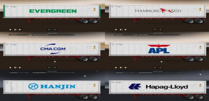 Photo of ATS – Cargo Pack Reefer Containers (1.38.x)