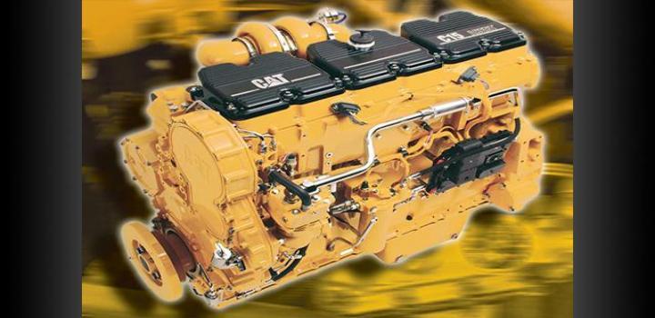 Photo of ATS – Cat C13 & C15 Acert Addon Engines for Zeemods 3406E Sound V1.0 (1.38.x)