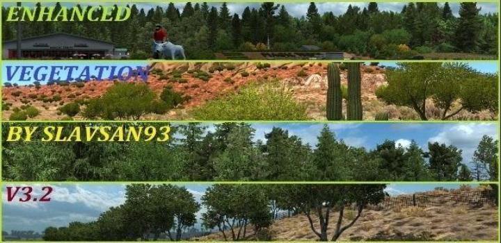 Photo of ATS – Enhanced Vegetation V3.2 (1.38.x)