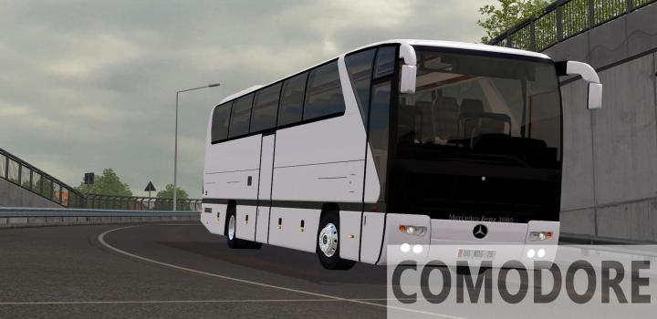 Photo of ETS2 – Mercedes-Benz O403 Shd Euro 5 (1.38.x)