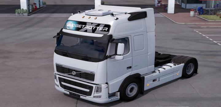 Photo of ETS2 – Volvo Fh2 Fh3 (1.38.x)