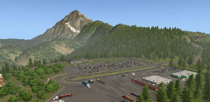 Photo of ATS – Bellingham Heights Improvements V4 (1.38.x)