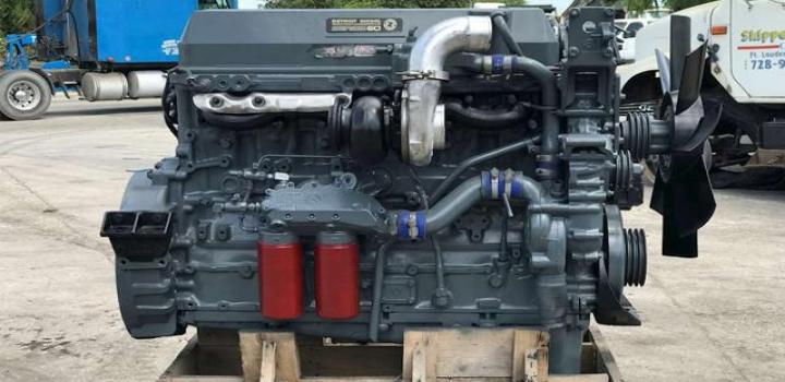 Photo of ATS – Detroit Series 60 Ddec Iv Addons For Zeemods Series 60 Engines (1.38.x)