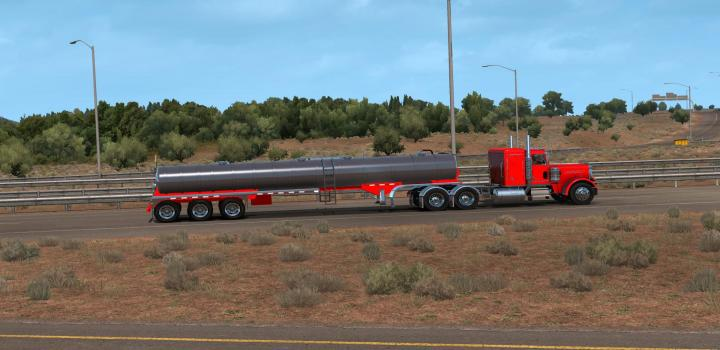 Photo of ATS – The Durahaul Water Tanker Ownable (1.38.x)