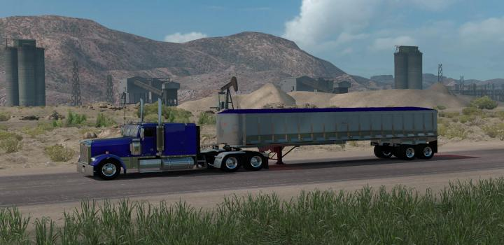 Photo of ATS – The Travis End Dump Ownable (1.38.x)