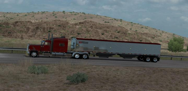 Photo of ATS – The Wilson Grain Hopper Ownable (1.38.x)