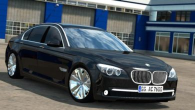 Photo of ETS2 – Bmw 760Li V1R40 (1.38.x)