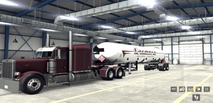Photo of ATS – Broketrain Llc Lpg Tanker (1.38.x)