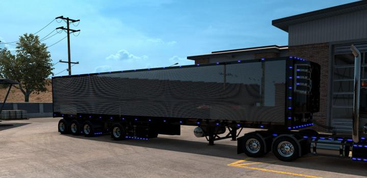 Photo of ATS – Custom 53Ft Ownable Trailer (1.39.x)