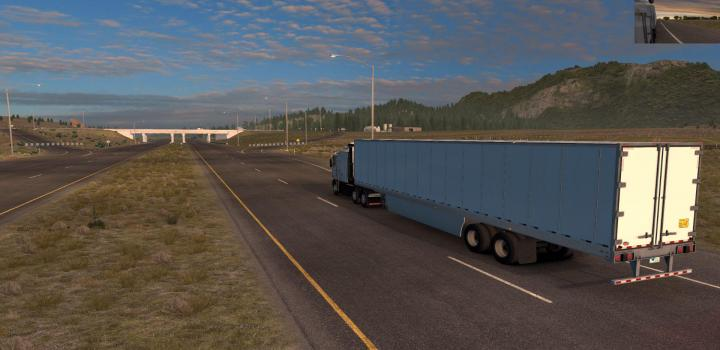 Photo of ATS – Great America Map V1.6.5 (1.39.x)