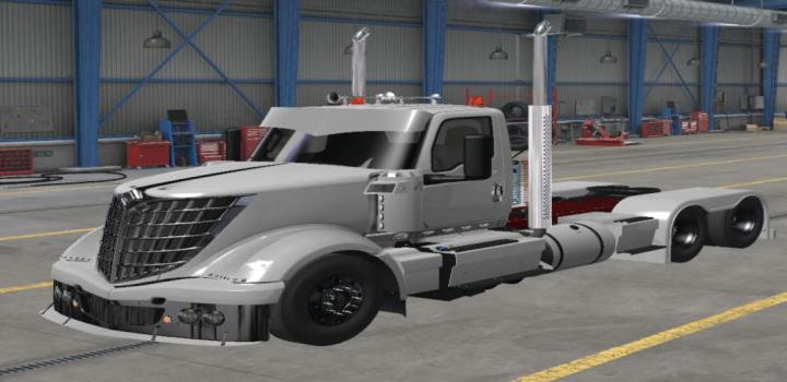 Photo of ATS – International Lonestar Custom (1.39.x)