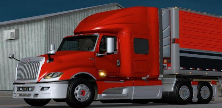 Photo of ATS – International Lt625 V1.8 (1.39.x)