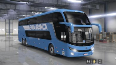 Photo of ATS – Comil Invictus Bus (1.38.x)
