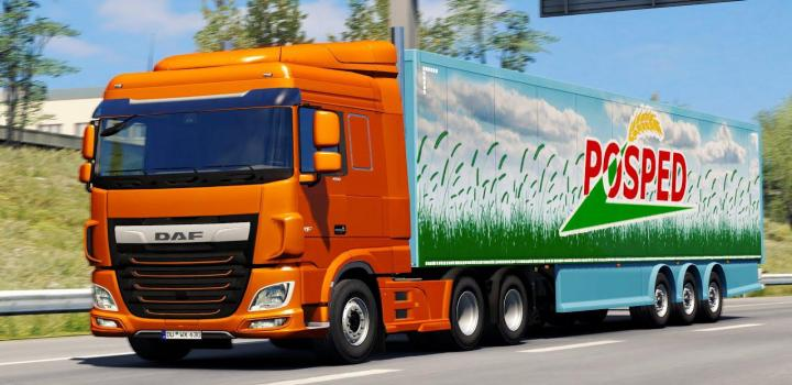 Photo of ETS2 – Daf Xf E6 Paccar Mx 13 Sound (1.39.x)