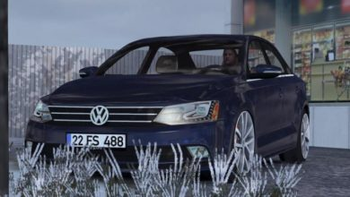 Photo of ETS2 – Volkswagen Jetta V1R40 (1.38.x)