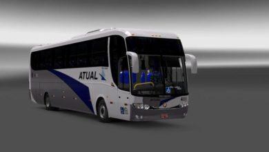 Photo of ATS – Paradiso G6 1200 Bus (1.38.x)