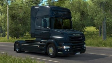Photo of ETS2 – Scania T Truck V2.3.0 (1.39.x)