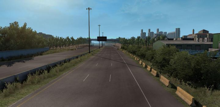 Photo of ATS – Great America V1.7 (1.39.x)