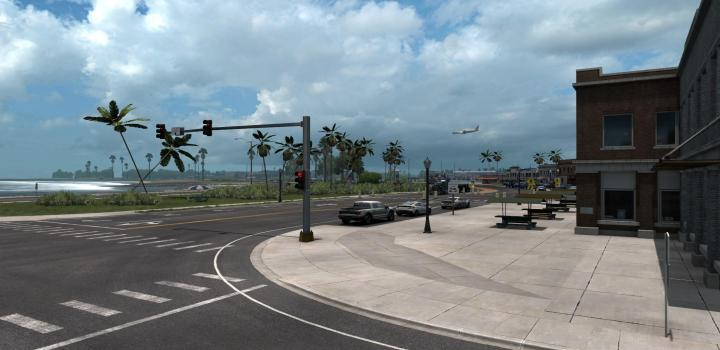 Photo of ATS – Island Map The Big Island Hawaii V0.1 (1.39.x)