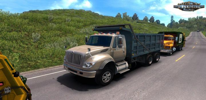 Photo of ATS – Trafico Colombia (1.39.x)