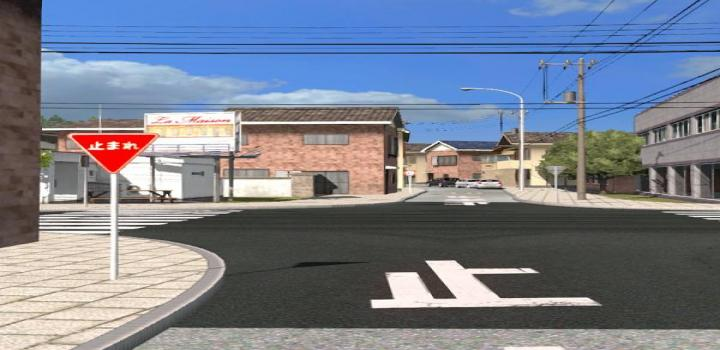 Photo of ETS2 – Project Japan Map V0.4.2 (1.39.x)