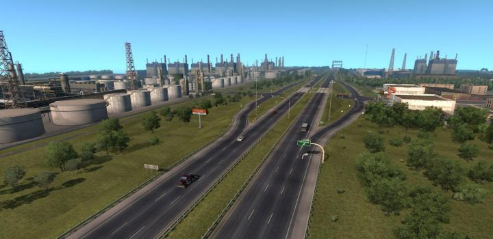 Photo of ATS – Midwest Expansion V1.6 (1.39.x)