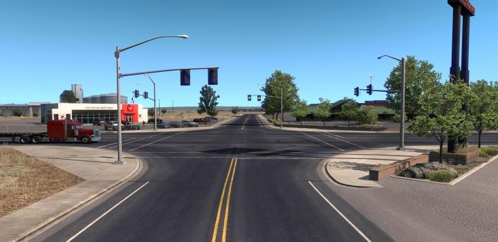 Photo of ATS – Montana Expansion V0.9 (1.39.x)