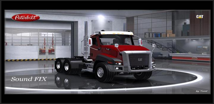 Photo of ATS – Sound Fix for Caterpillar Ct660 V1.1 (1.39.x)