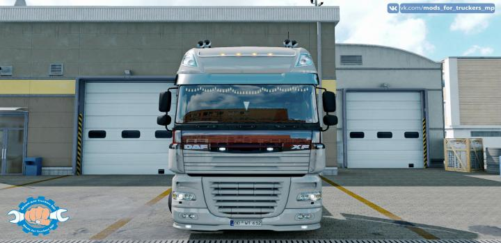 Photo of ETS2 – 7 Trucks Classic Pack Mp (1.39.x)
