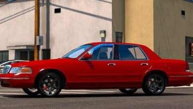 Photo of ATS – Ford Crown Victoria 2012 V4.0 (1.39.x)