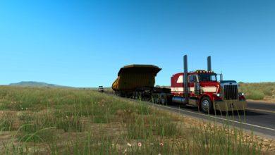 Photo of ATS – Montana Expansion V0.9.5 (1.39.x)
