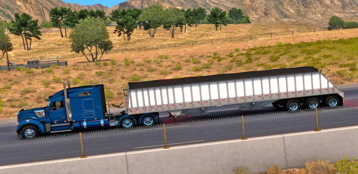 Photo of ATS – The Cornhusker Ultra-Lite Hopper Ownable (1.39.x)
