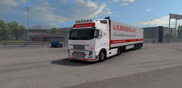 Photo of ETS2 – Boekema Combo Skin V1.0 (1.39.x)