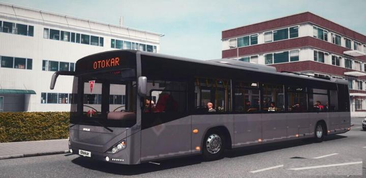 Photo of Otokar Kent 290 Lf Bus ETS2 1.39