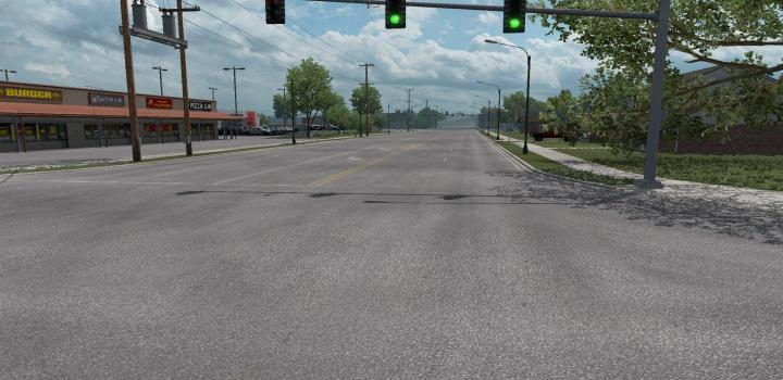 Photo of Montana Expansion V0.9.9.1 ATS 1.40