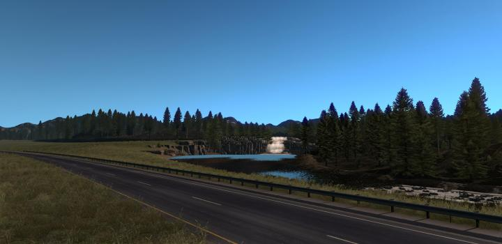 Photo of Montana Expansion V0.9.9.2 ATS 1.40