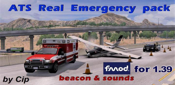 Photo of Real Ai Emergency Pack ATS 1.39