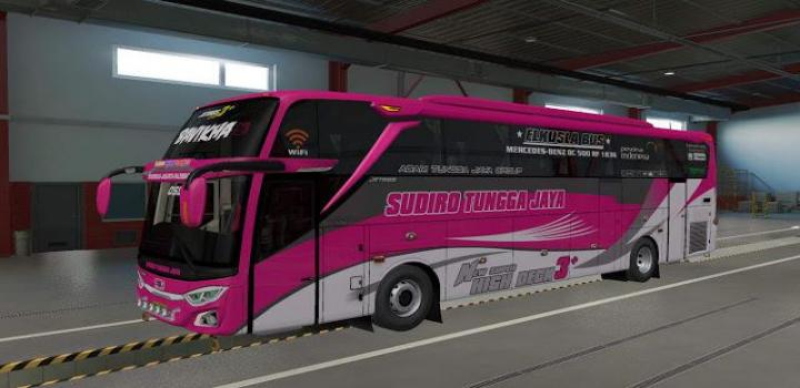 Photo of Mod Indonesia Terbaru ETS2 1.39
