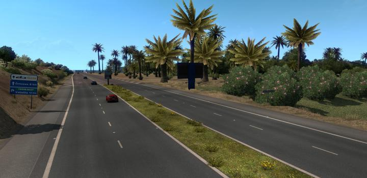 Photo of Viva Malta V1.0 ETS2 1.39