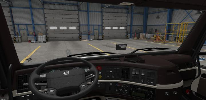 Photo of Interior/Exterior Reworks Megapack V2.0 ATS 1.40