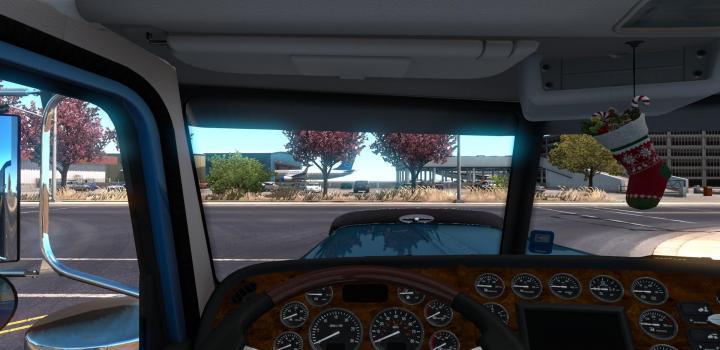 Photo of Montana Expansion V0.9.9.3 ATS 1.40