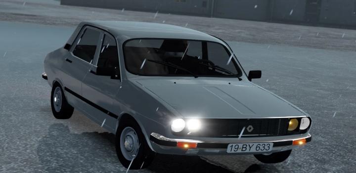 Photo of Renault 12 V1R60 ETS2 1.40