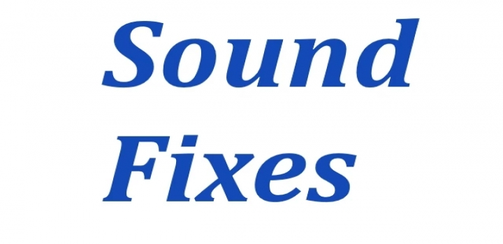 Photo of Sound Fixes Pack V21.12 ETS2 1.40