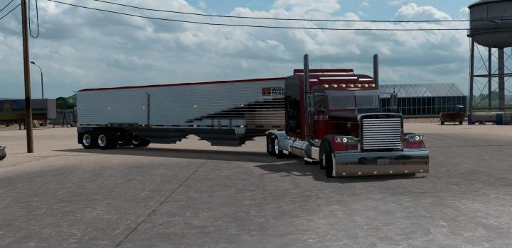 Photo of The Wilson Grain Hopper Ownable ATS 1.40