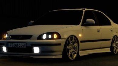 Photo of Honda Civic Ies V8.0 ATS 1.40