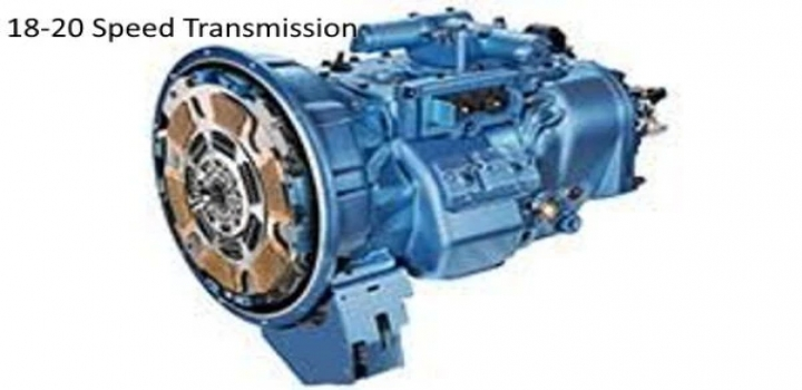 Photo of 18-20 Speed Transmission V5.5 ATS 1.41