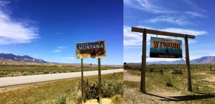 Photo of Montana/Great America Rc V1.0 ATS 1.41