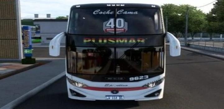 Photo of Metalsur Starbus 3 Multichassis ETS2 1.41